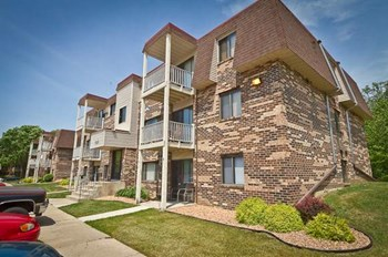 951 Ensley Avenue , #14 Studio-3 Beds Apartment for Rent Photo Gallery 1
