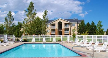 3818 West Castle Pines Way 1-3 Beds Apartment for Rent Photo Gallery 1