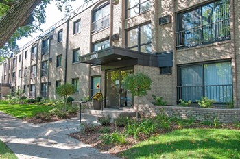 2800 Girard Ave S 1-2 Beds Apartment for Rent Photo Gallery 1