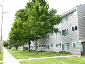 875 21st Avenue SE 2-3 Beds Apartment for Rent Photo Gallery 1