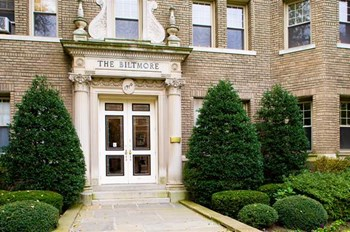 1940 Biltmore Street Northwest 1-2 Beds Apartment for Rent Photo Gallery 1