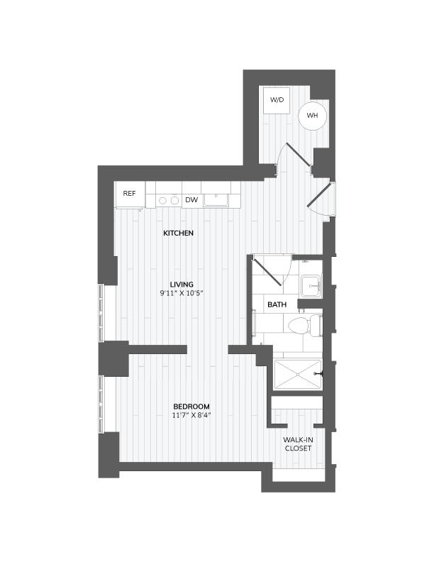 apartment 816