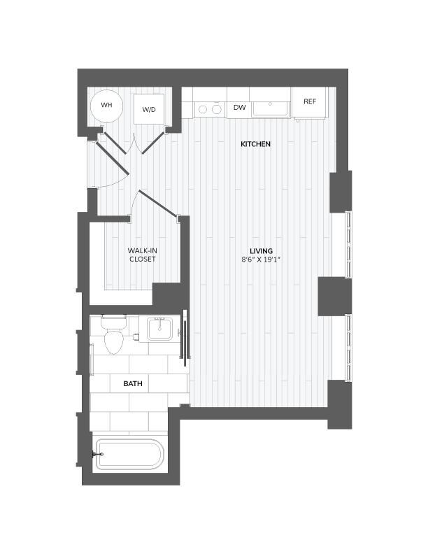 apartment 221