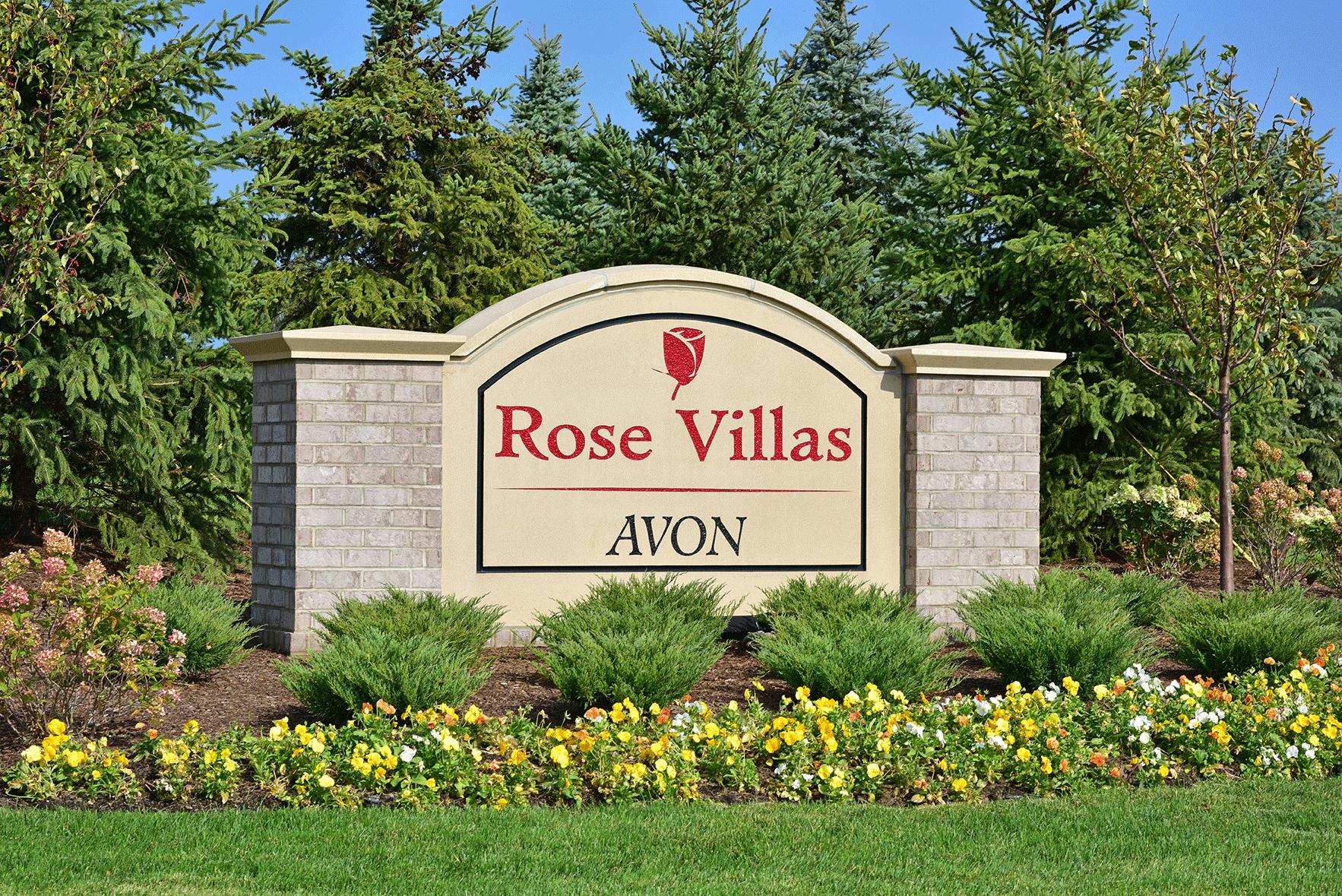 Rose Villas - Avon