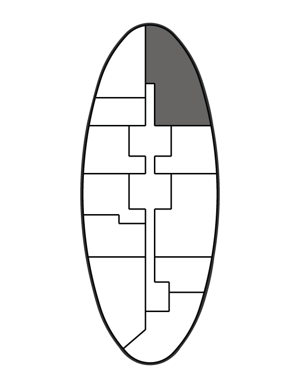 key plan image of residence 3802