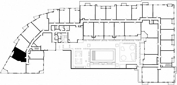204 Floorplate
