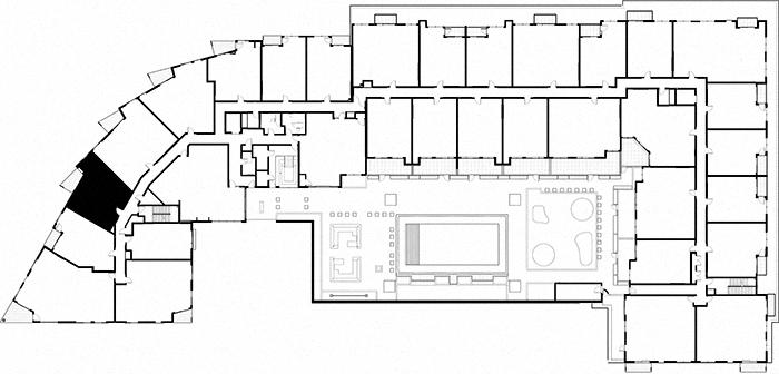 206 Floorplate