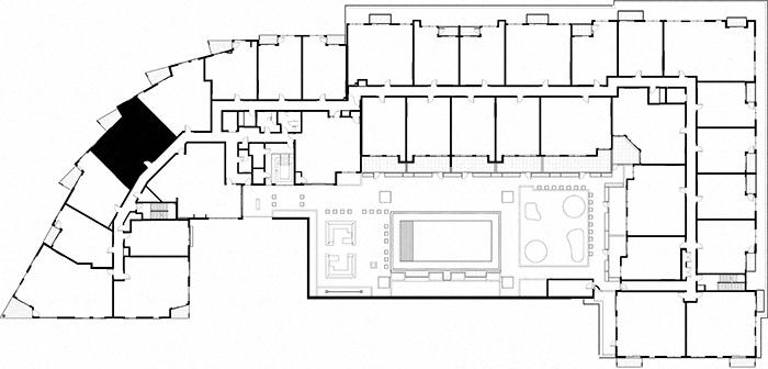 208 Floorplate