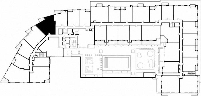 210 Floorplate