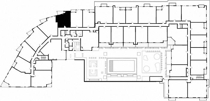 212 Floorplate
