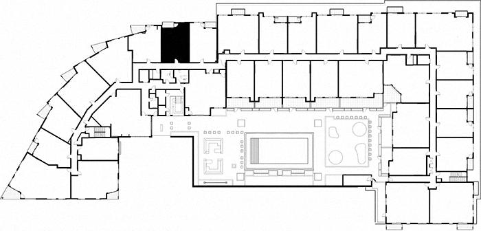 214 Floorplate