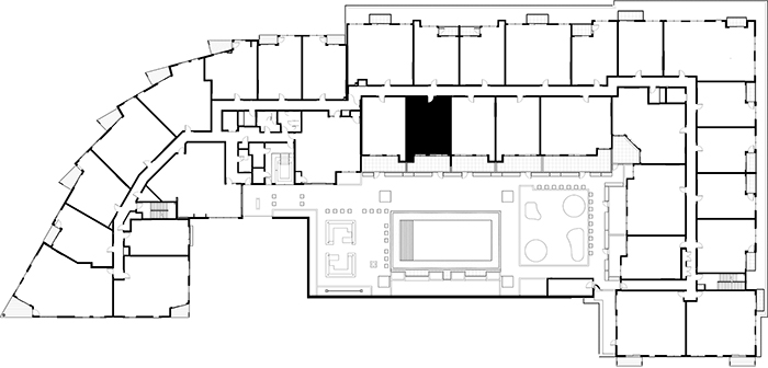 221 Floorplate