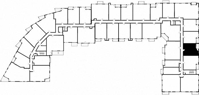 336 Floorplate