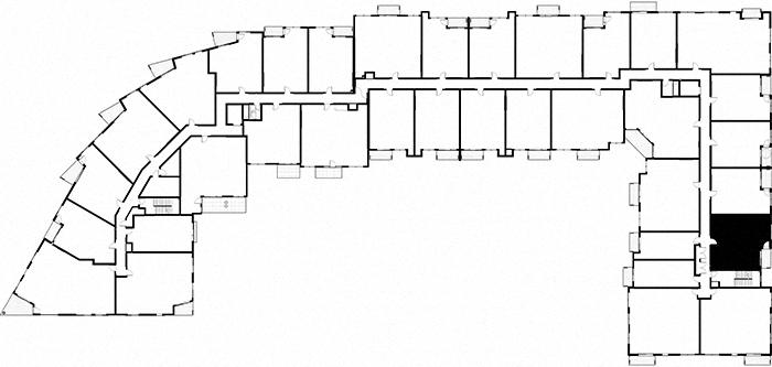 338 Floorplate