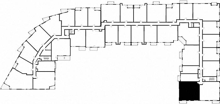 341 Floorplate