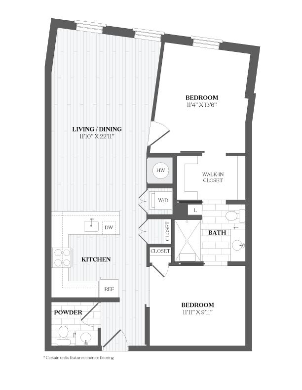 Floorplan Image 316