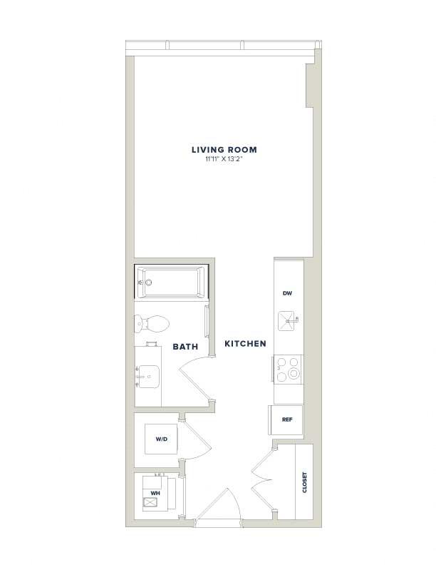 floorplan image of residence 1922