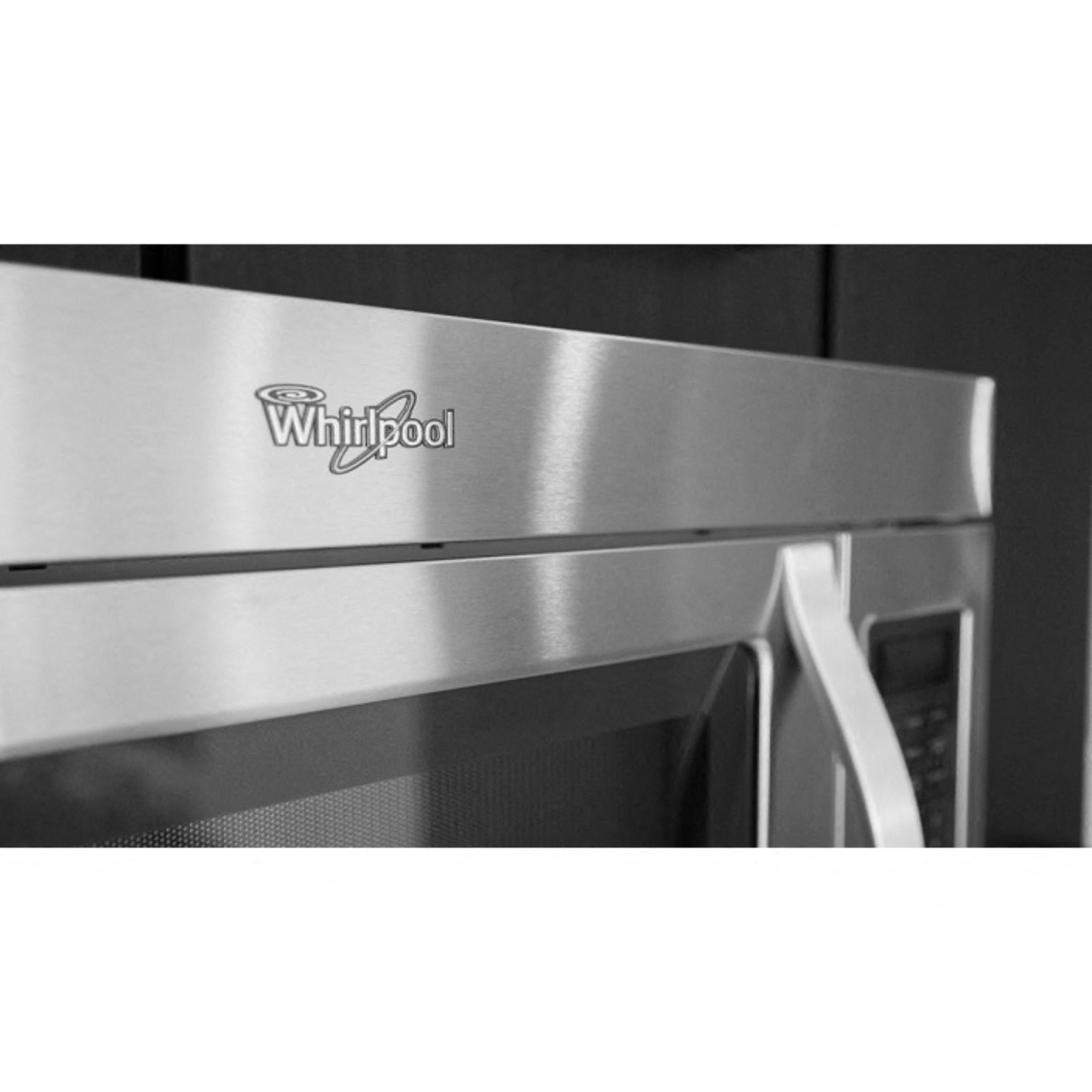 GE Energy Star, Stainless-Steel Appliances