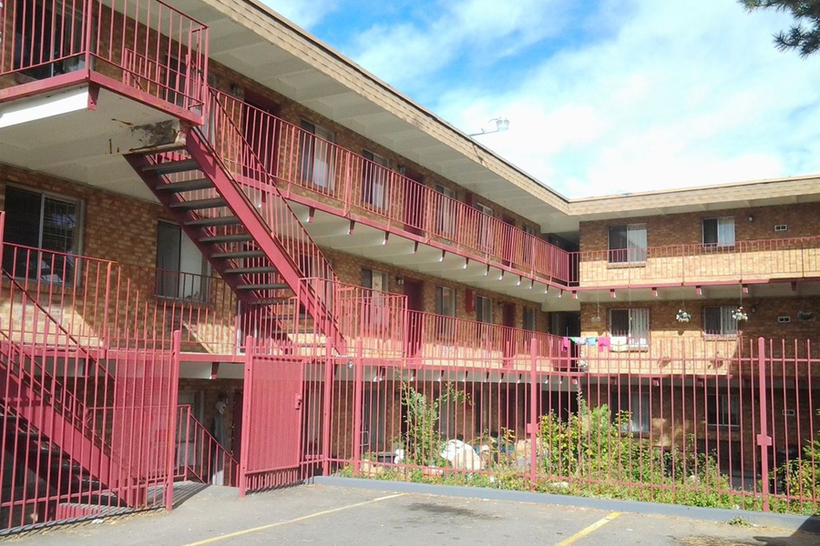 1389 Quari St, Aurora, CO 80011, 2 Bedroom's, 1 Bathroom, Arapahoe County, Colorado, Apartment for Rent