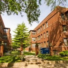 5416 S. Woodlawn Avenue 1-2 Beds Apartment for Rent Photo Gallery 1
