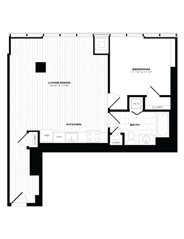 floorplan listing