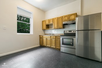 366 Forrest Street 1 Bed House for Rent Photo Gallery 1