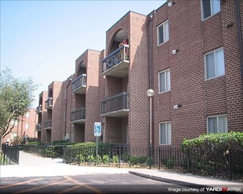 444 16th Street, NE 1-3 Beds Apartment for Rent Photo Gallery 1