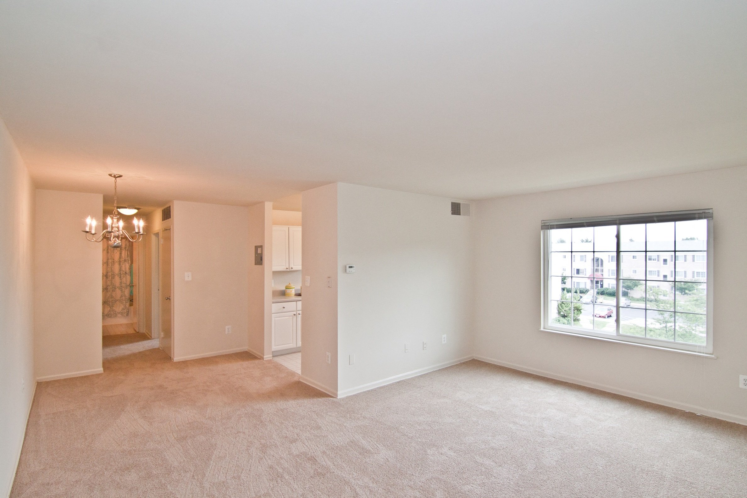 Living Space at Dulles Glen